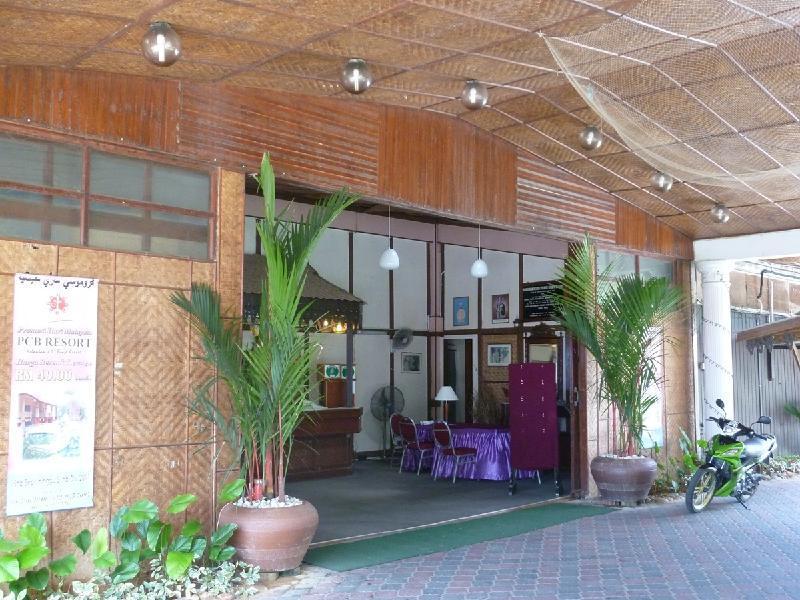Sunrise Pcb Beach Motel