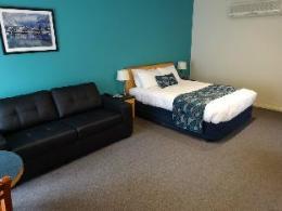 Victoria Lodge Motor Inn & Serviced Apartments