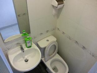 Guangzhou Guest House Hongkong - Fürdőszoba