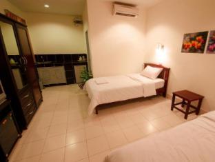 Panpen Bungalow Phuket - Hotellin sisätilat