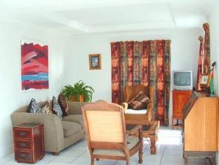 Fish Hoek Luxury Self-Catering Apartments Cape Town - Crows Nest Lounge
