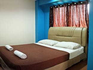 North Zen Hotel Davao City - Chambre
