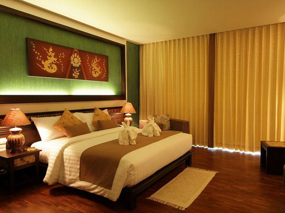 Mountain Creek Wellness Resort Chiang Mai,เมาท์เท่น คลิก เวลล์เนส รีสอร์ท เชียงใหม่