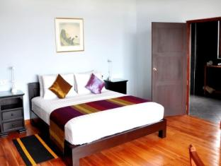 C & I Beach Hotel Negombo - Super Luxury Room