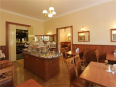 City Hotel Am Kurfuerstendamm Берлін - Ресторан