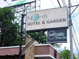 North Palm Hotel and Garden Davao City - Hotel z zewnątrz