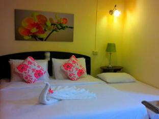 Krabi Discovery Resort 部屋タイプ[スタンダード バンガロー]