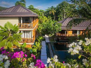 Dhevatara Beach Hotel PayPal Hotel Seychelles Islands