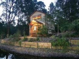 Eagle Hammer Cottages