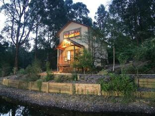 Eagle Hammer Cottages PayPal Hotel Yarra Valley