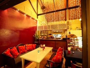 Tubtim Bed and Breakfast Bangkok - Pub/Lounge
