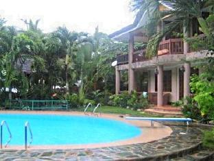 Panglao Tropical Villas Bohol - Piscina