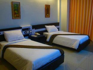 The Metropolis Suites Davao Davao City - Chambre