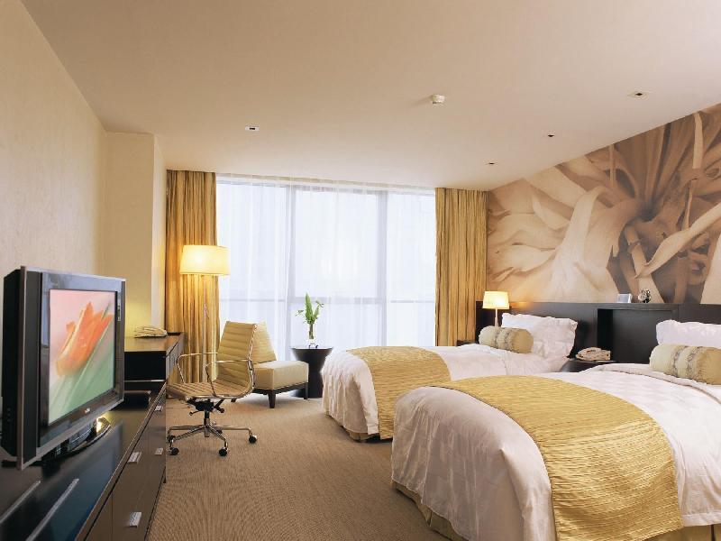 チャイナ ナショナル コンベンション センター グランド ホテル
