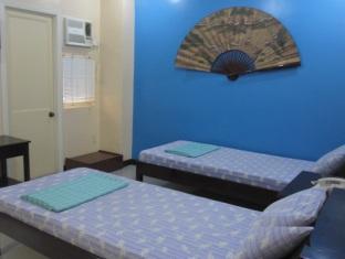 Casa Rosario Hotel Cebu - Gostinjska soba