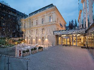 Hotel in ➦ Bratislava ➦ accepts PayPal.