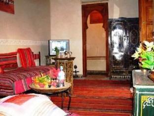 Riad Dubai Marrakech - Bilik Tetamu