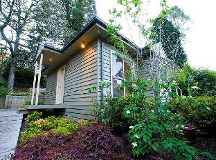 Credo Cottages PayPal Hotel Mount Dandenong Ranges