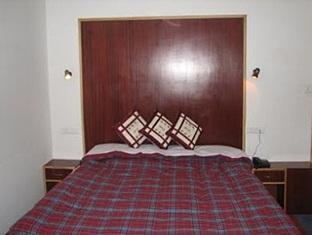 Holiday Plaza Hotel Srinagar - Business Room