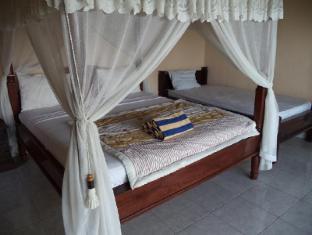 Anugerah Villas Amed Bali - Chambre