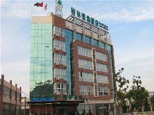 Green Tree Inn Guannan Renmin West Road Hotel