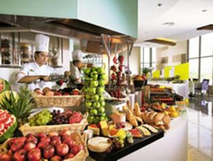 The Gardens Residences-St Giles Luxury Hotel Kuala Lumpur - The Spread
