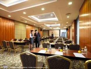 The Gardens Residences-St Giles Luxury Hotel Kuala Lumpur - Function Skyroom