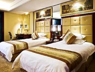 New Paris Hotel Harbin Harbin - Gästrum
