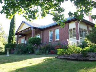 Hotell Donalea Bed & Breakfast  i Huon Valley, Australien