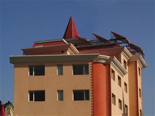 The Regent Palms Hotel - Mandi