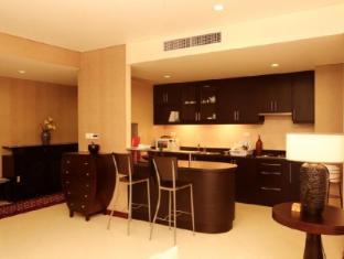 Lancaster Saigon Serviced Apartments Le Thanh Ton Ho Chi Minh City - Guest Room