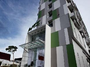 Whiz Hotel Pemuda Semarang