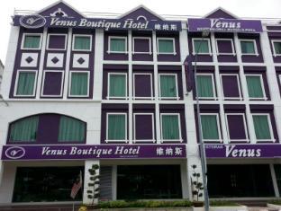 Venus Boutique Hotel Malacca / Melaka - Exterior