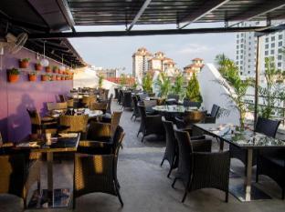 Venus Boutique Hotel Malacca / Melaka - Table Setting