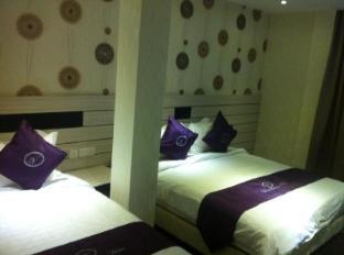 Venus Boutique Hotel Malacca / Melaka - Guest Room