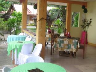 Muro Ami Beach Resort Bohol - Restaurant