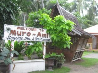 Muro Ami Beach Resort Bohol - Entrada