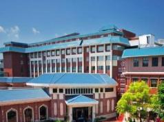 Yichang Taohualing Hotel, Yichang