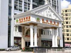 Vienna Hotel (Shenzhen University City Store), Shenzhen