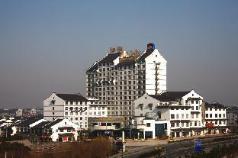 Wuzhen Gold River Side Hotel, Jiaxing