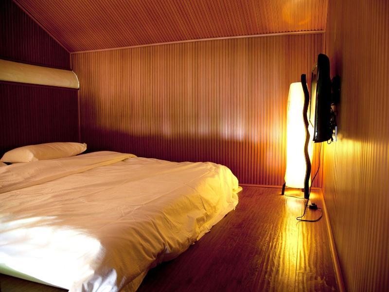 ザイアン 7 セイジズ ユース ホステル インターナショナル