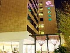 Kunming Inntels Hotel Chuan Jin Road, Kunming