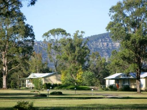 The Grange on Hermitage PayPal Hotel Hunter Valley