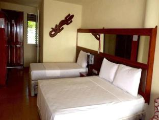 Asian Belgian Resort Cebu - Gæsteværelse