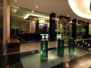 Laemchabang City Hotel Chonburi - Lobby