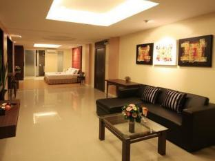 Laemchabang City Hotel Chonburi - Premier Room