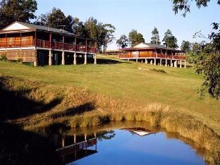 North Lodge Cottages PayPal Hotel Hunter Valley