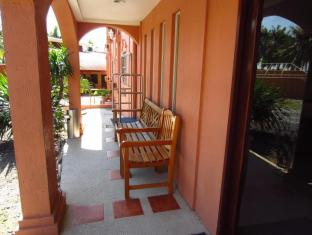 Casablanca Gardens Apartments Cebu-stad - Hotel interieur