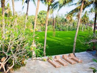 Indigo Tree Bali - Terrace view