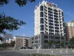 Jinjiang Inn Suqian Muyang County Government, Suqian